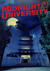 Search netflix Midnight University