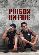 Search netflix Prison On Fire