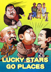Search netflix Lucky Stars Go Places