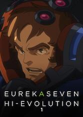 Search netflix Eureka Seven: Hi-Evolution 1