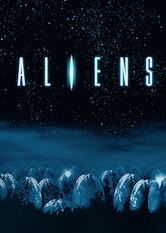 Search netflix Aliens