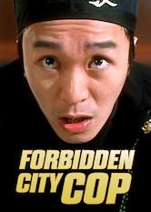 Search netflix Forbidden City Cop