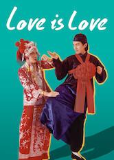 Search netflix Love Is Love