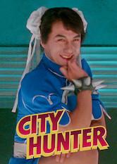 Search netflix City Hunter