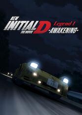 Search netflix New Initial D the Movie Legend 1: Awakening