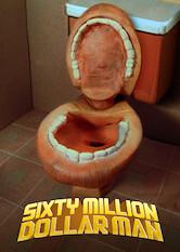 Search netflix Sixty Million Dollar Man