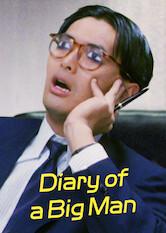 Search netflix Diary of a Big Man