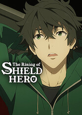 Search netflix The Rising of the Shield Hero