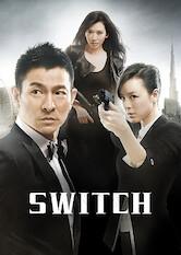 Search netflix Switch